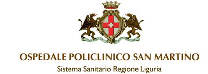 logo Ospedale San Martino